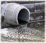 Treating industrial wastewater with conventional methods can be costly.